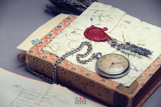 Invitatii De Nunta Vintage Madalinabogdan Gm Handmade Paper
