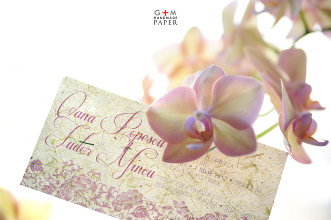 2013 invitatii de nunta deosebite