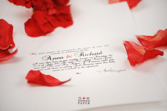Invitatii-de-nunta-culoarea rosu