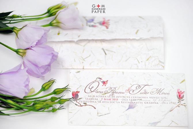 Modele inedite Invitatii-de-nunta