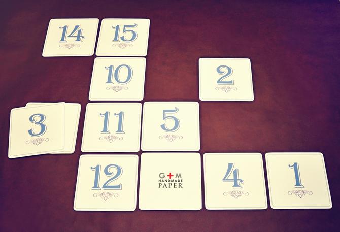 Joc cu numere