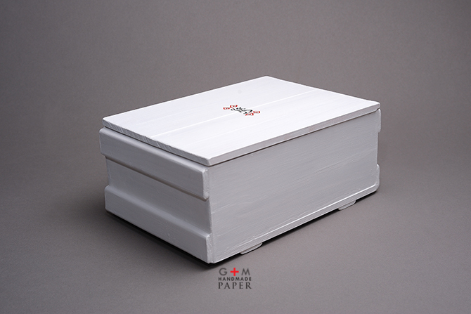 cutie din lemn pentru nunta