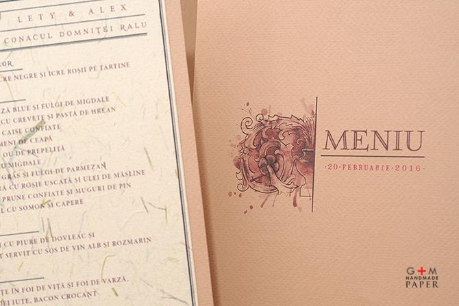 Meniu-din-hartie-manuala