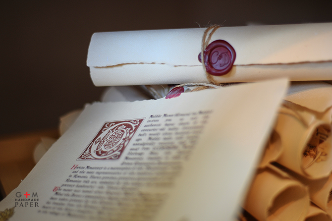 invitatie-pagina-de-manuscris